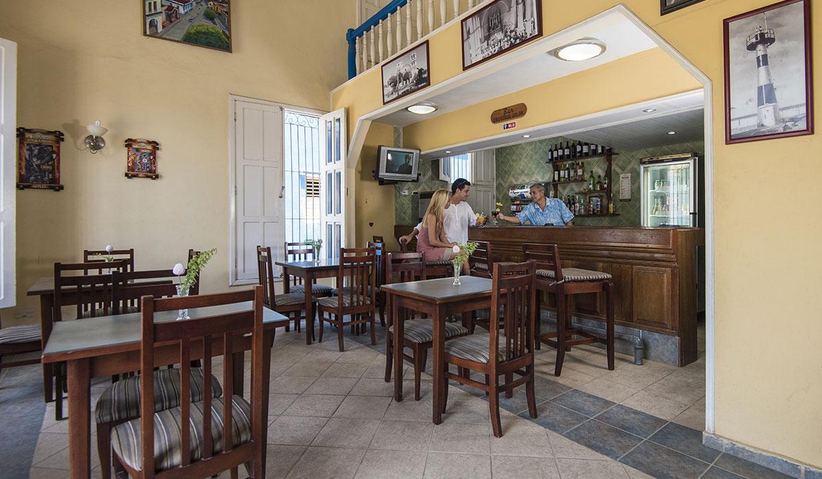 Hostal 1511 - Bar