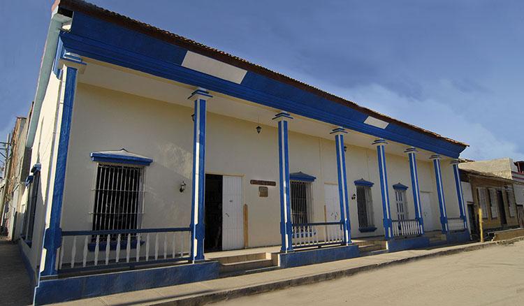 Hostal 1511, Baracoa, Guantanamo