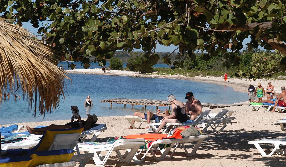 Hotel Faro Luna - Playa