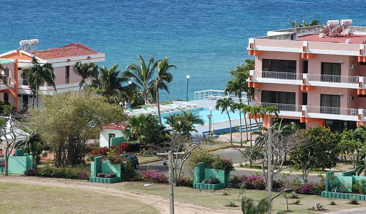 Hotel Faro Luna, Cienfuegos