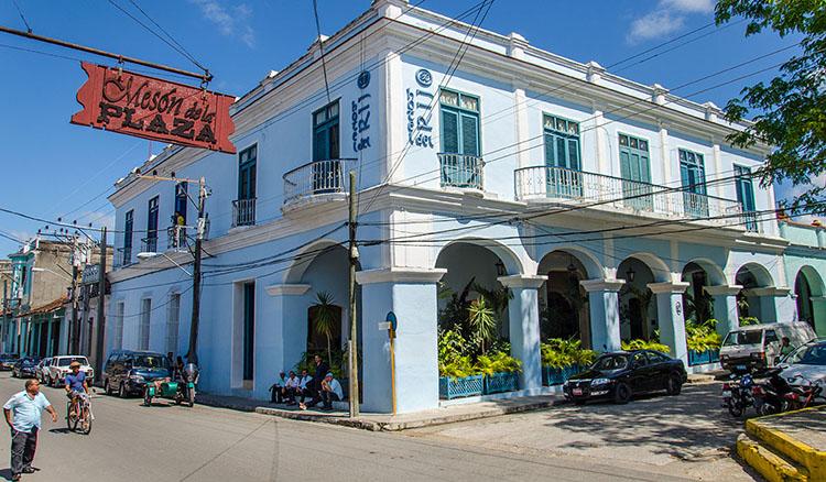 Hotel Encanto del Rijo, Sancti Spiritus