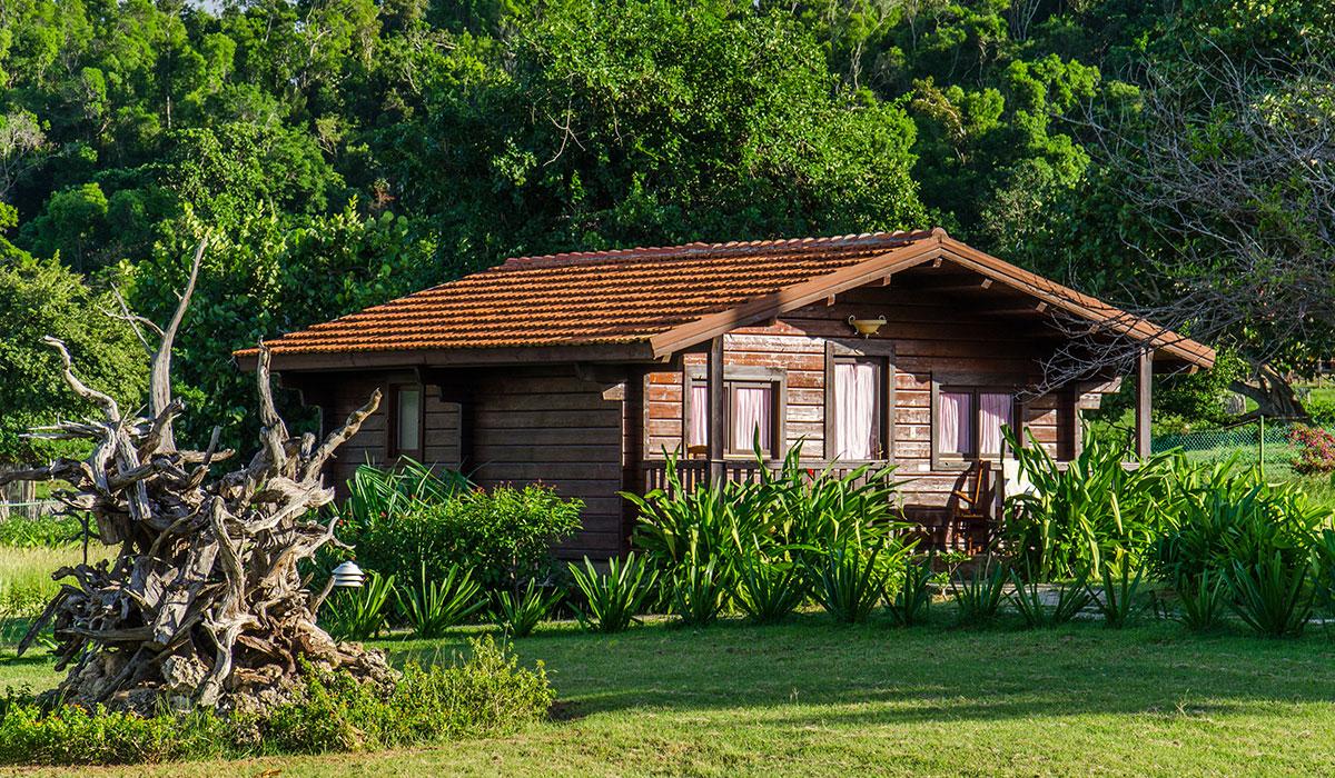 Villa Cayo Saetía - bungalow