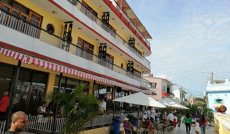Hotel Islazul Cadillac, Las Tunas