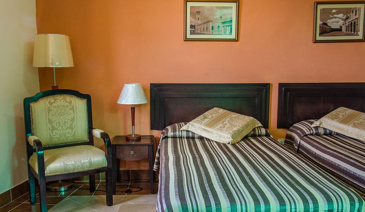 Hotel Encanto Royalton - Habitación