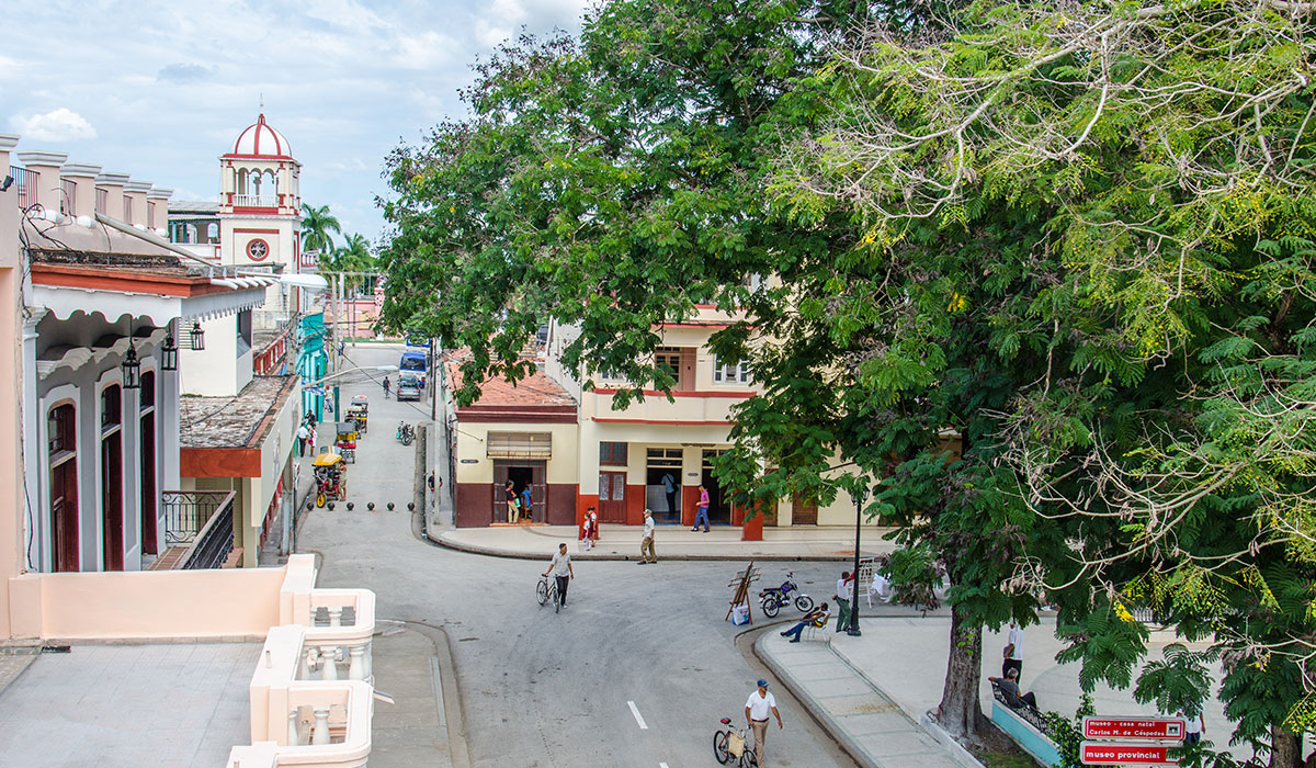 Hotel Encanto Royalton - Vista