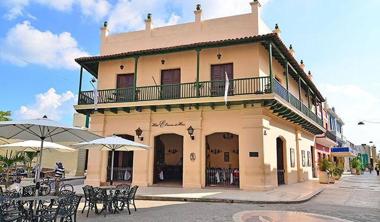Hotel Encanto Camino de Hierro, Camaguey
