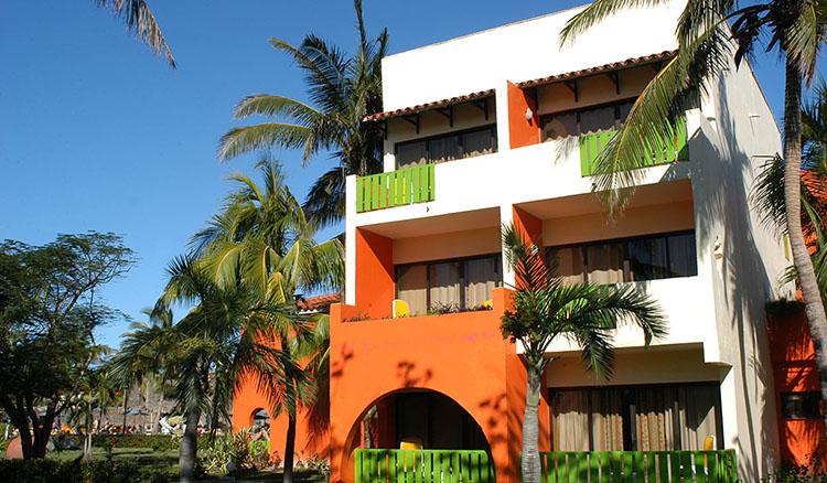 Hotel Brisas Santa Lucia, Camaguey