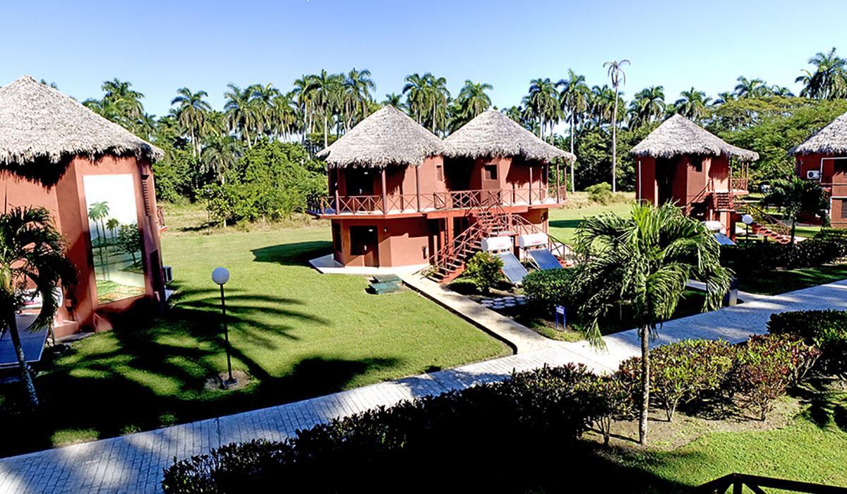 Hotel Horizontes La Granjita - Habitaciones