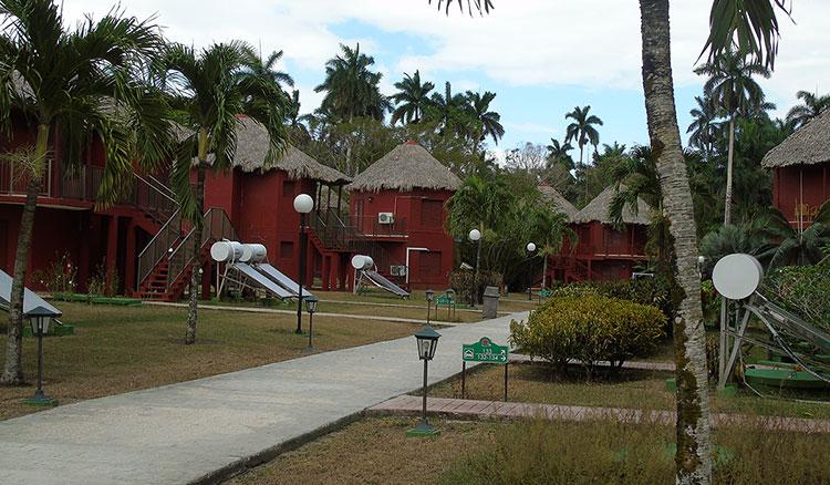 Hotel Horizontes La Granjita, Villa Clara