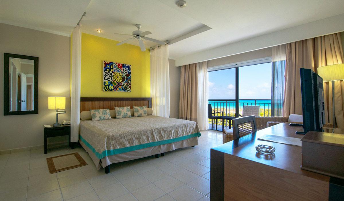 Hotel Playa Cayo Santa María - Habitación