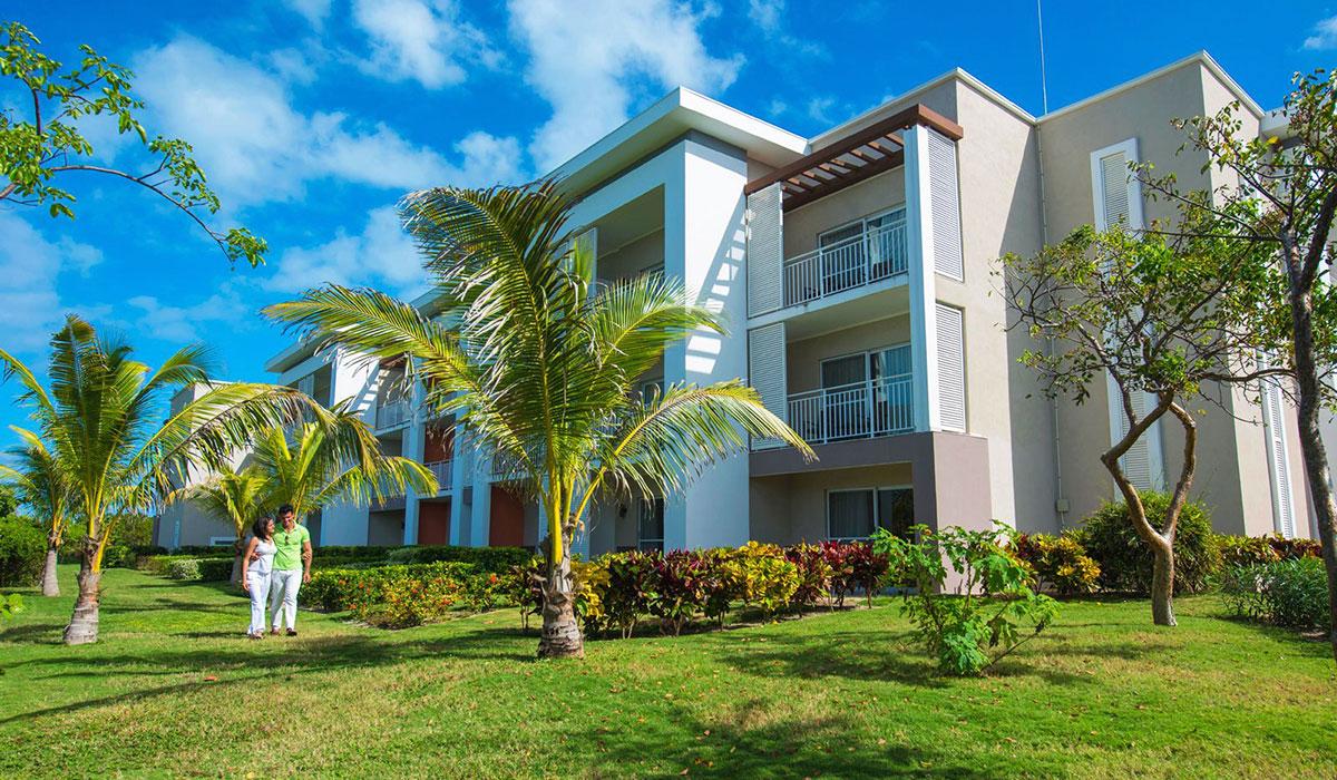 Hotel Playa Cayo Santa María - Areas