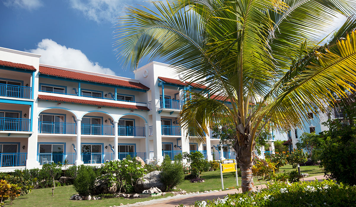 Hotel Memories Paraíso Beach Resort - Rooms
