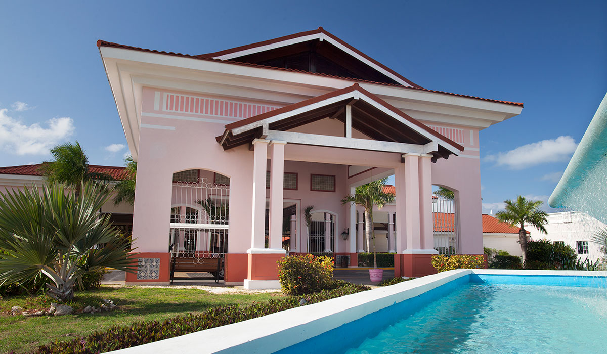 Hotel Memories Paraíso Beach Resort, Cayo Santa Maria
