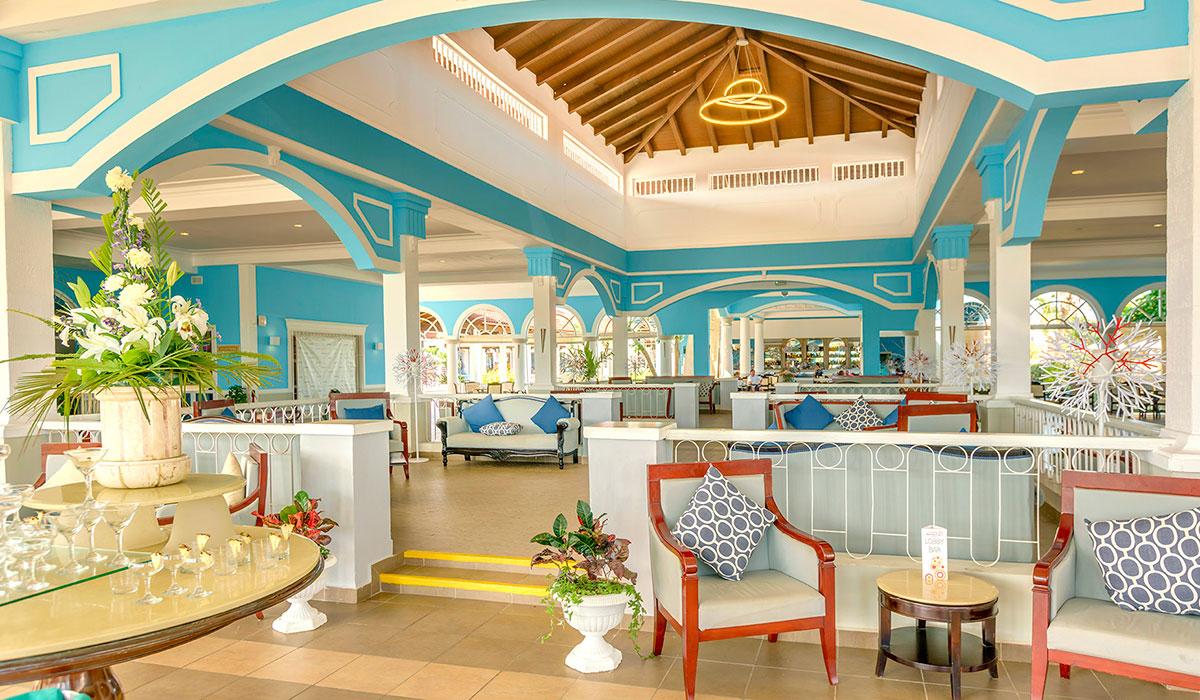 Hotel Grand Memories Cayo Santa María - Lobby