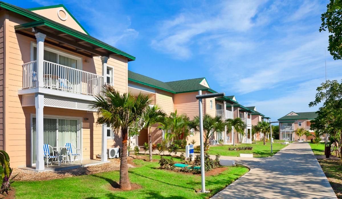 Hotel El Patriarca - Areas