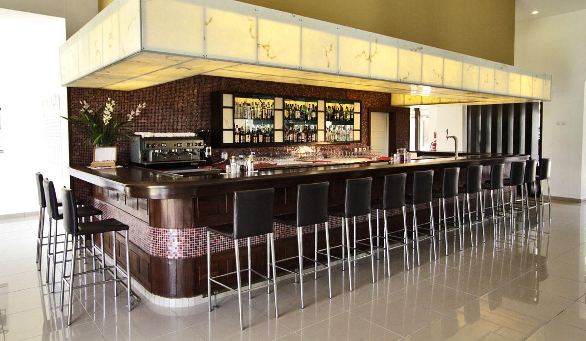 Hotel El Patriarca - Bar