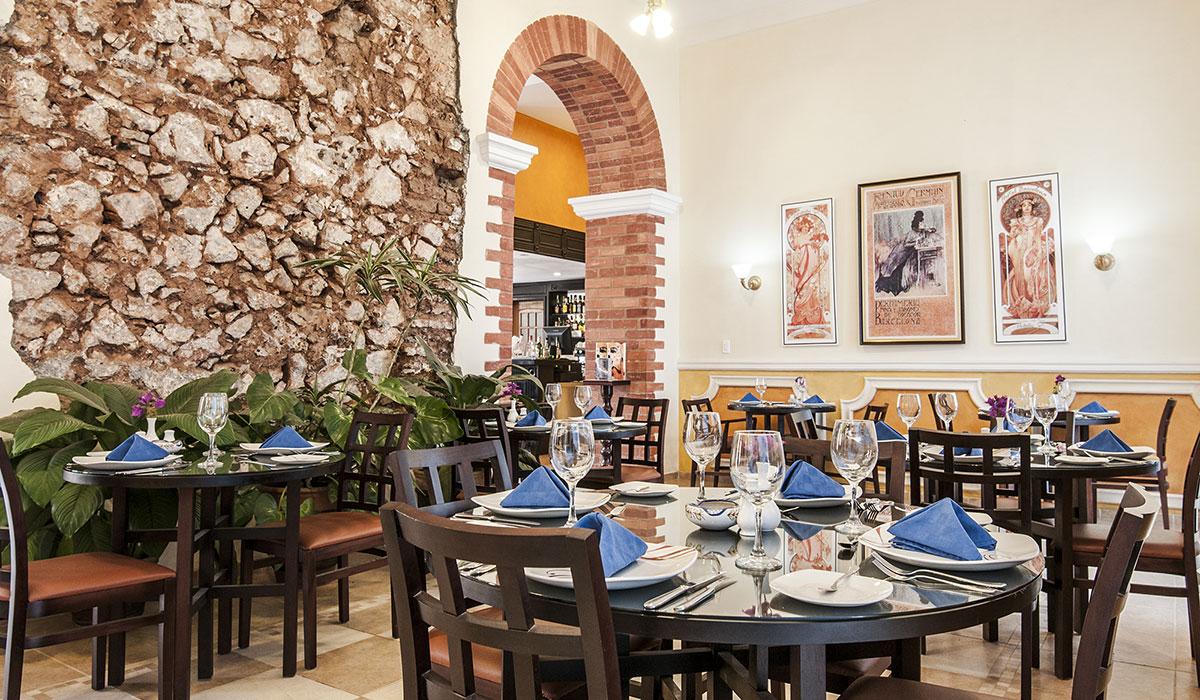 Hotel Encanto Barcelona - Restaurante