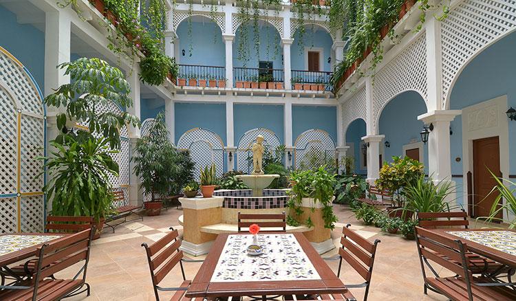 Hotel Encanto Barcelona, Remedios