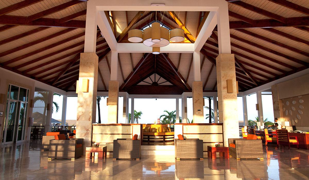 Hotel Royalton Cayo Santa María - Lobby