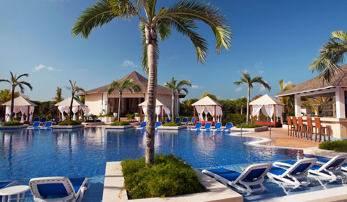Hotel Royalton Cayo Santa María - Piscina