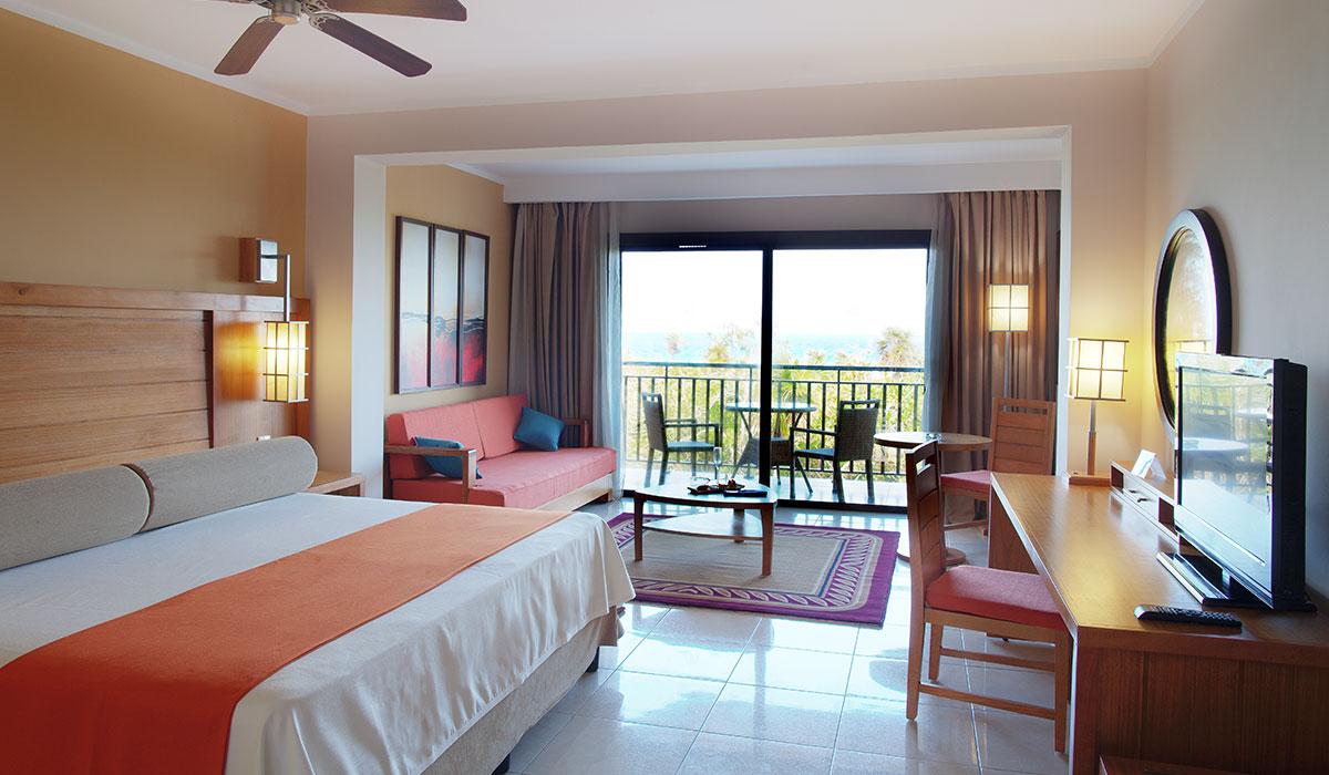 Hotel Royalton Cayo Santa María - Habitación