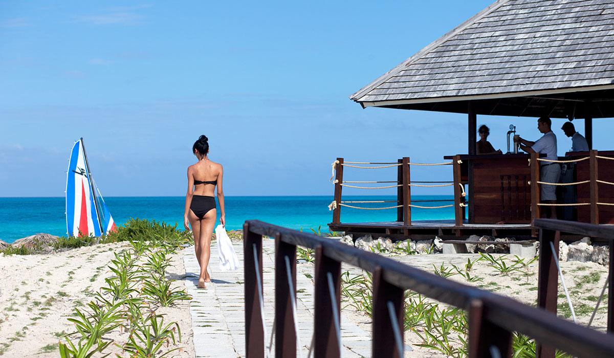 Hotel Royalton Cayo Santa María - Playa