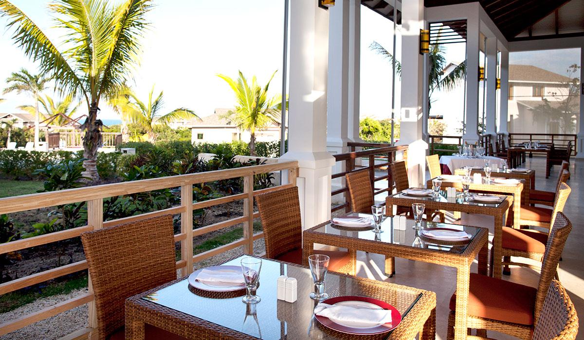 Hotel Royalton Cayo Santa María - Restaurant