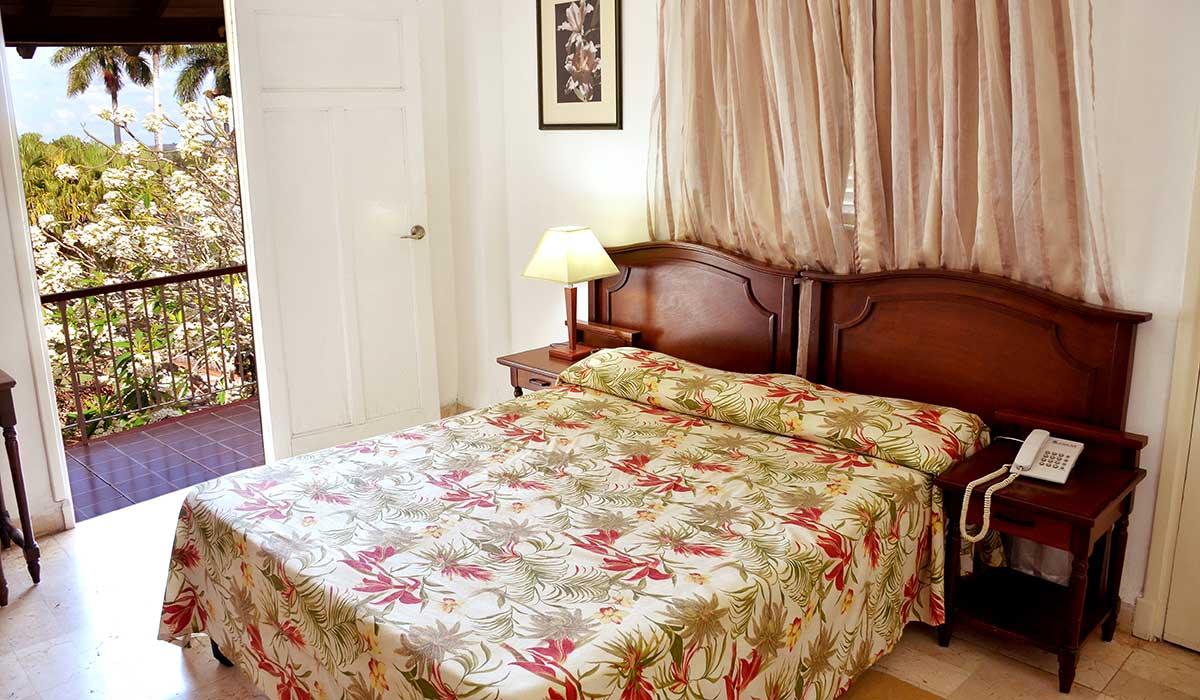 Hotel Mirador de San Diego - Room