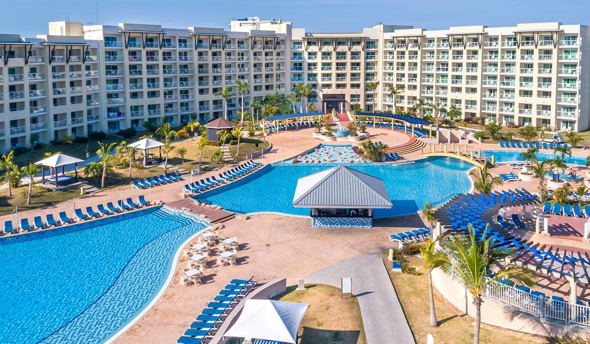 Hotel Meliá Marina Varadero - Pool