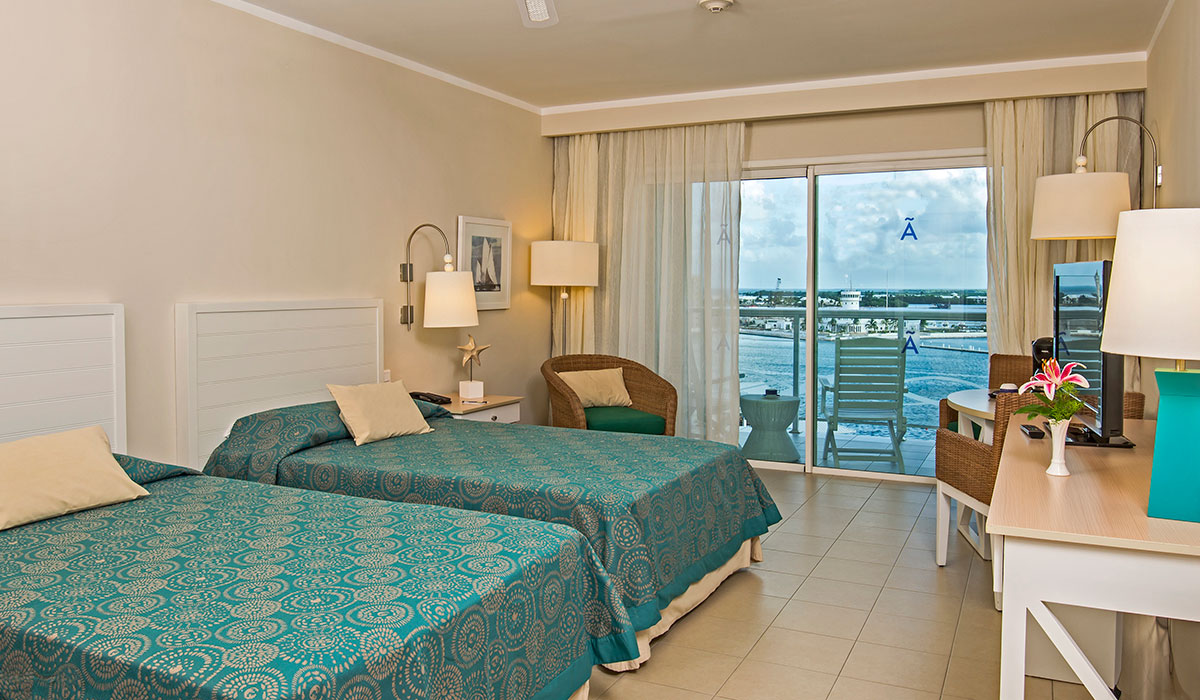 Hotel Meliá Marina Varadero - Habitación