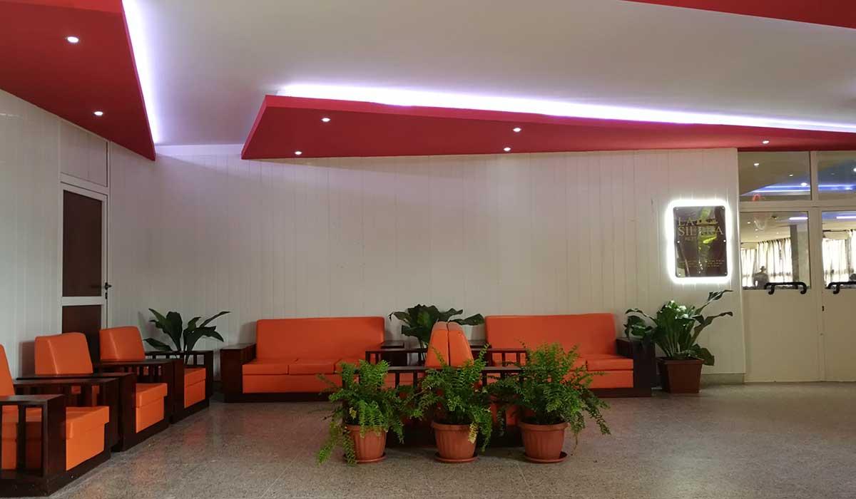 Hotel Pinar del Rio - Lobby