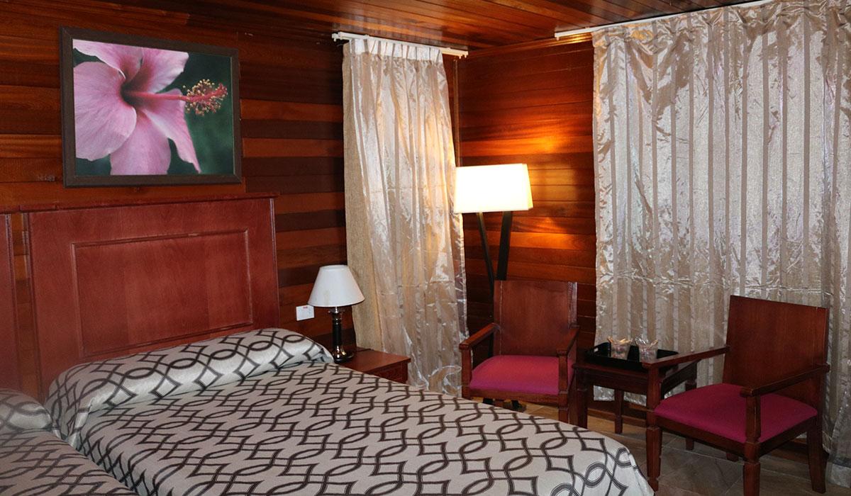Villa Mirador de Mayabe - Room