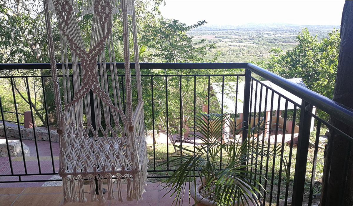 Villa Mirador de Mayabe - views