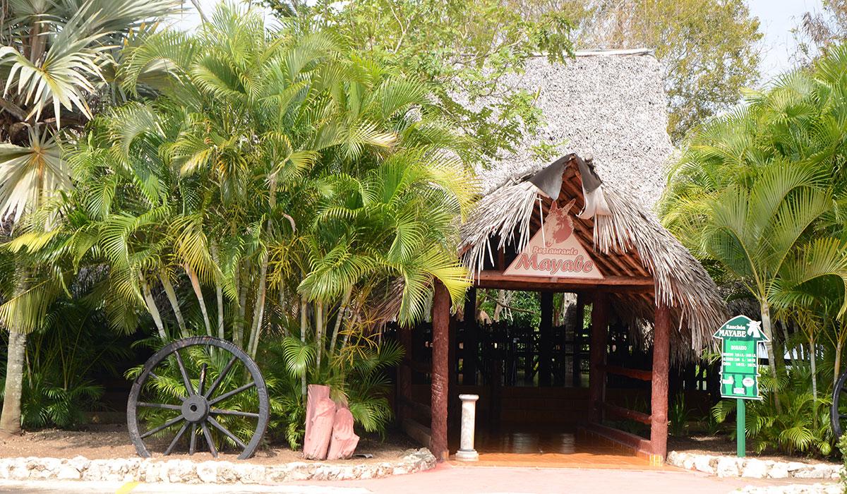 Villa Mirador de Mayabe - Ranchón