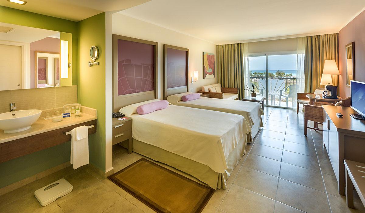 Hotel Meliá Jardines del Rey - Room
