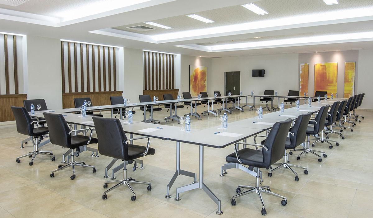 Hotel Meliá Jardines del Rey - Meeting room