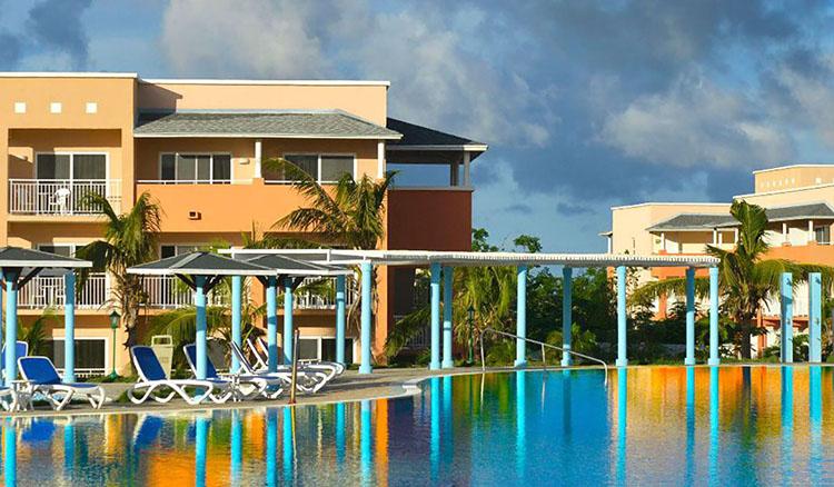 Hotel Playa Paraiso, Cayo Coco