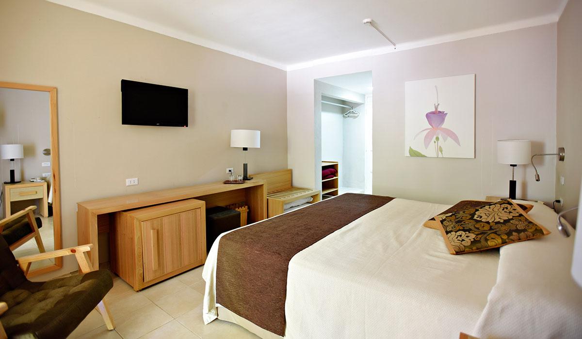 Hotel Starfish Las Palmas - Habitación