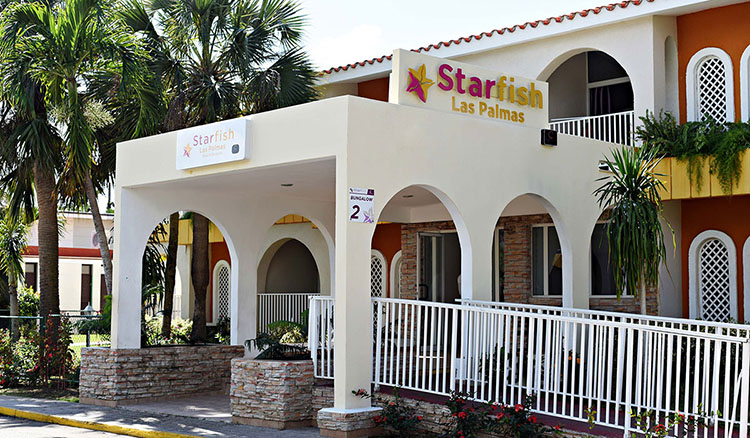 Hotel Starfish Las Palmas, Varadero