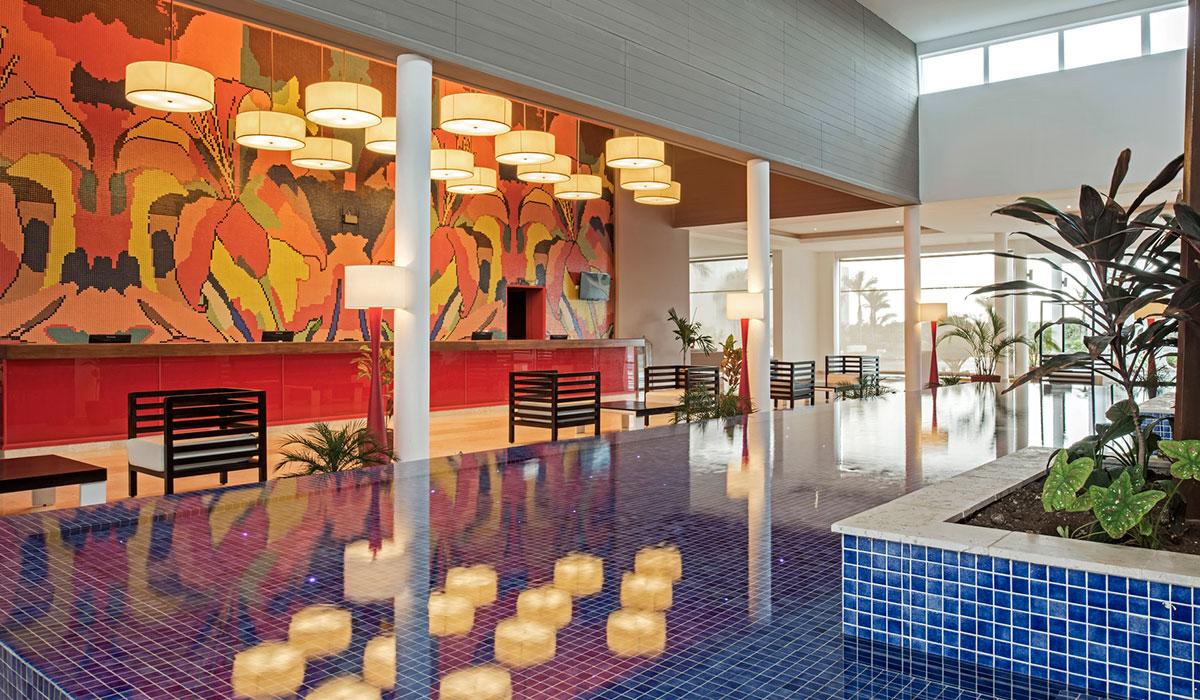 Hotel Iberostar Playa Pilar - Lobby