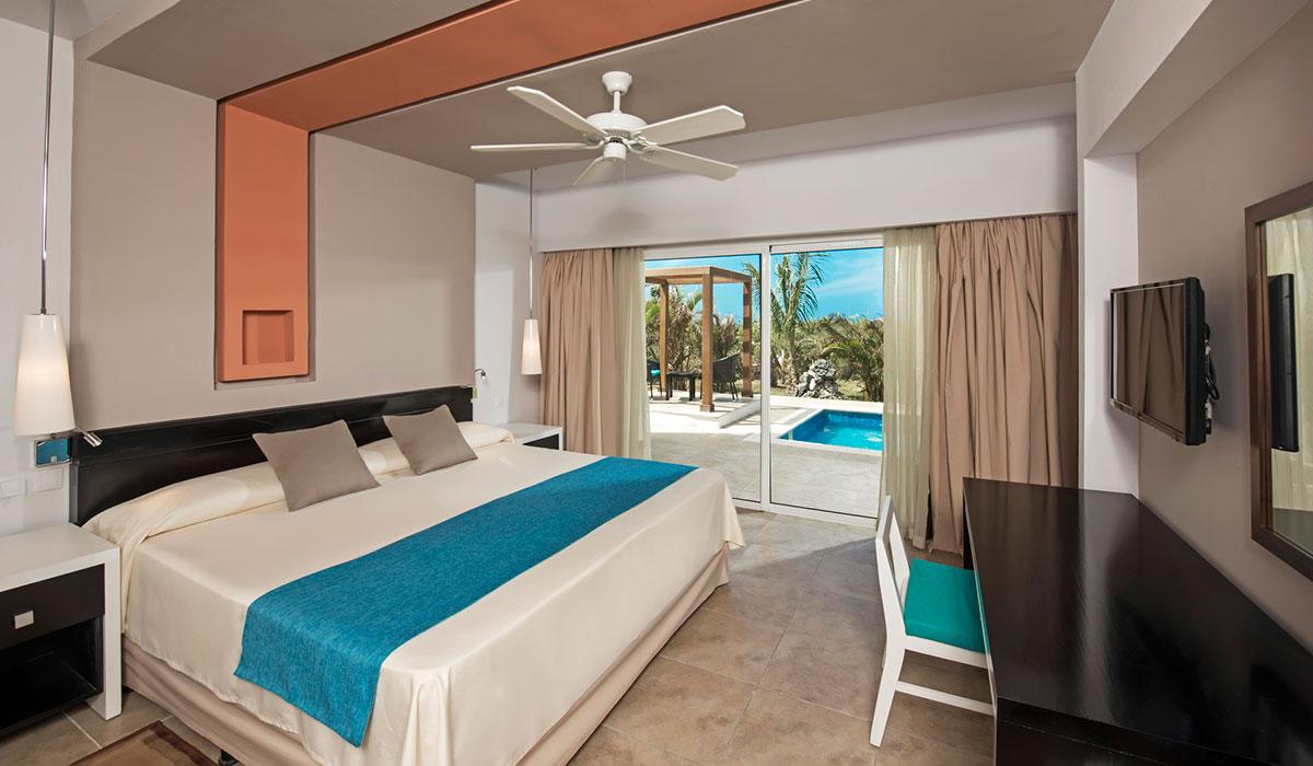 Hotel Iberostar Playa Pilar - Habitación