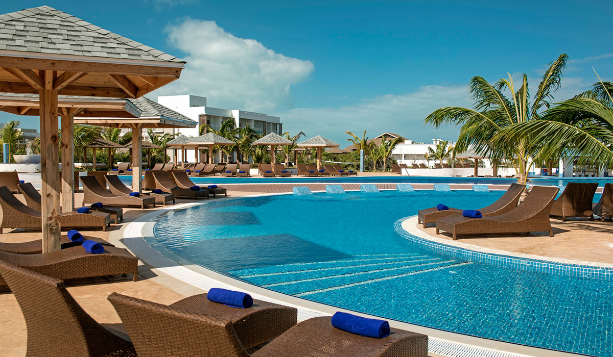 Hotel Iberostar Playa Pilar - Piscina