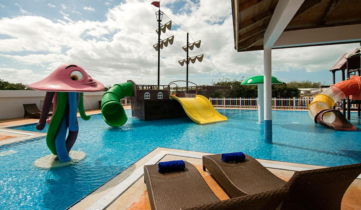 Hotel Iberostar Playa Pilar - Miniclub