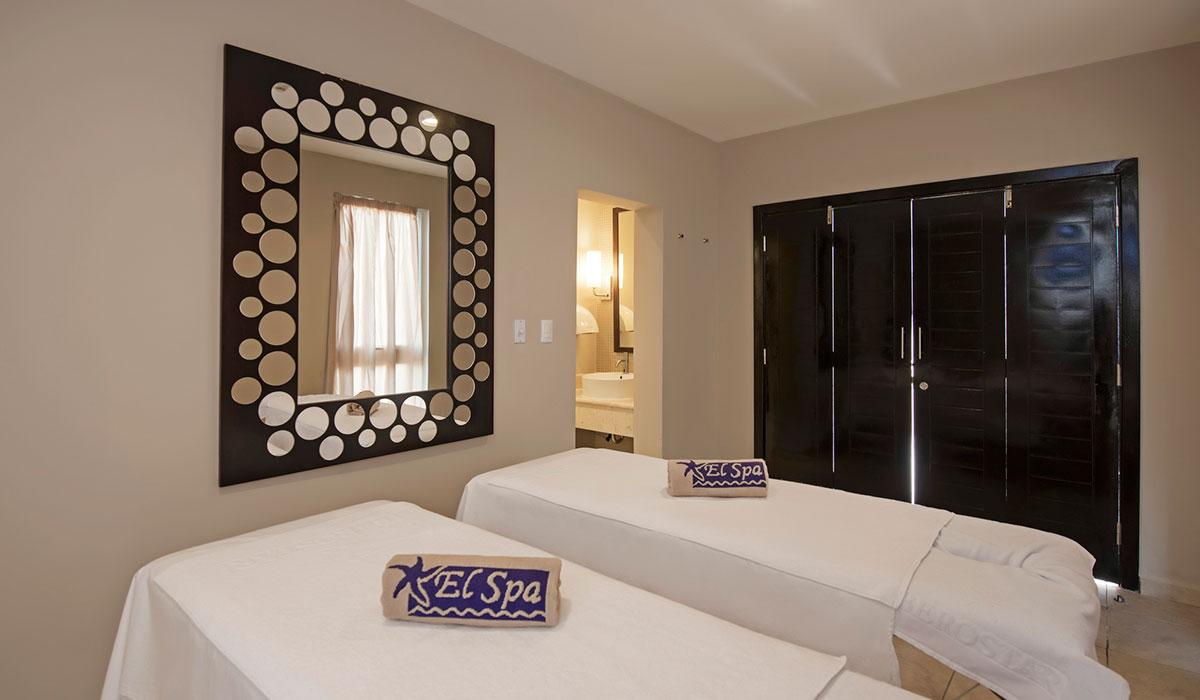 Hotel Iberostar Playa Pilar - Spa