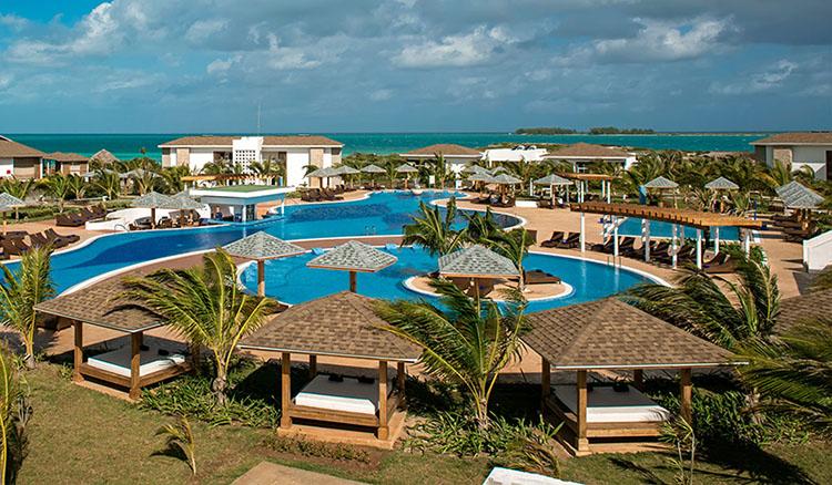 Hotel Iberostar Playa Pilar, Cayo Guillermo