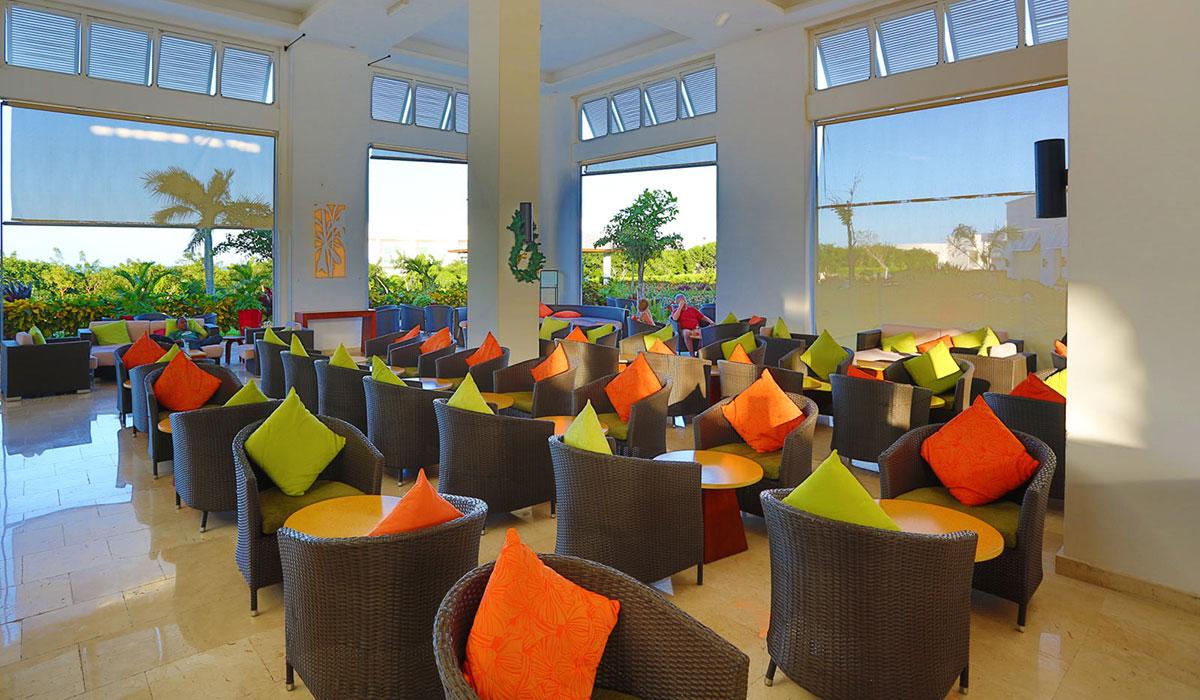 Hotel Valentín Perla Blanca - Bar
