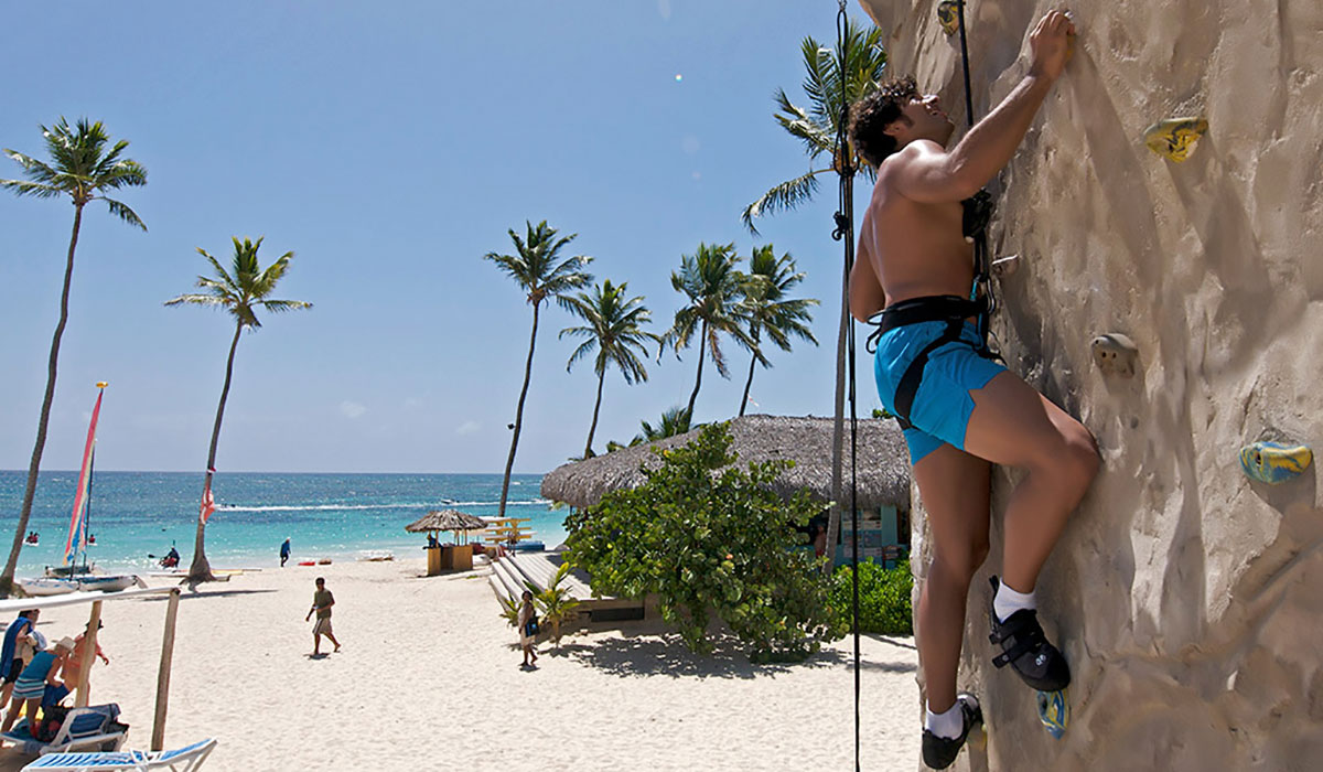 Hotel Ocean Vista Azul - Sport activities