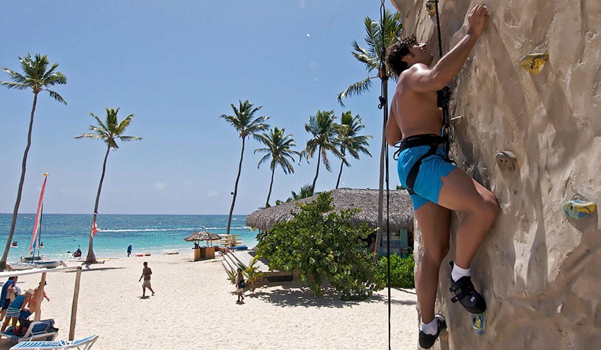 Hotel Ocean Vista Azul - Actividades deportivas