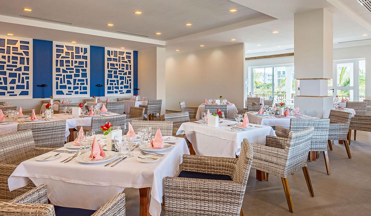 Hotel Ocean Casa del Mar - Restaurant