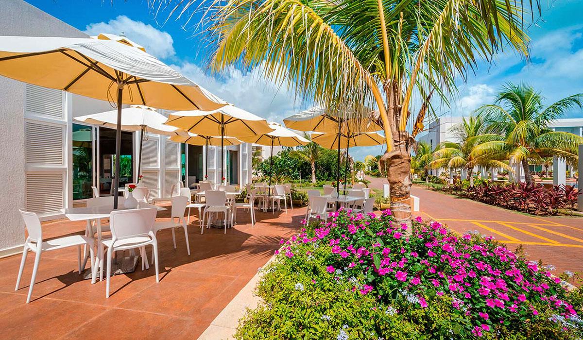 Hotel Ocean Casa del Mar - Garden